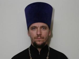 протоиерей Михаил Бучин